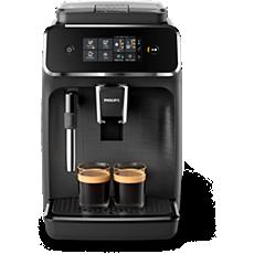 EP2520/10 Series 2200 Connected Cafeteras espresso completamente automáticas
