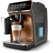 Series 3200 飞利浦全自动浓缩咖啡机
