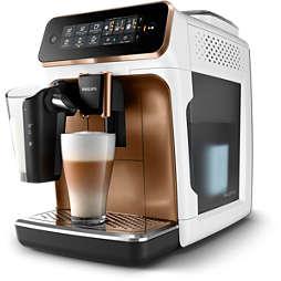 Series 3200 全自动浓缩咖啡机