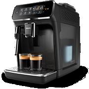 Series 3200 Machine expresso à café grains avec broyeur