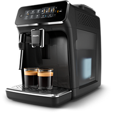 EP3221/40 Series 3200 Helautomatiska espressomaskiner