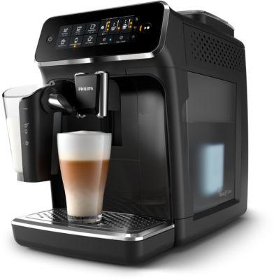 Philips Series 3200 Täysautomaattiset espressokeittimet EP3241/50
