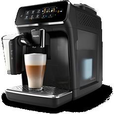 EP3241/50 -   Series 3200 Täysautomaattiset espressokeittimet