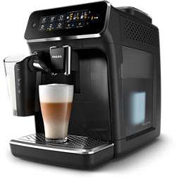 Series 3200 Volautomatische espressomachines