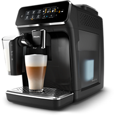 EP3241/50 Series 3200 Helautomatiska espressomaskiner