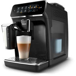 Series 3200 Helautomatiska espressomaskiner
