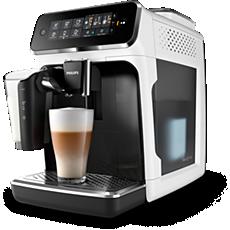 EP3243/50 Series 3200 Cafeteras espresso completamente automáticas