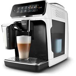 Series 3200 מכונות קפה, אוטומטיות