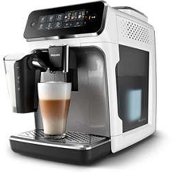 Series 3200 Täisautomaatsed espressomasinad