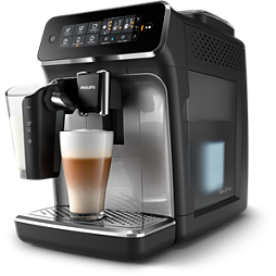 Series 3200 Fully automatic espresso machines