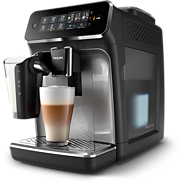 Series 3200 Espressoare complet automate