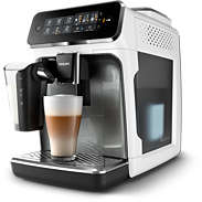 Series 3200 Cafeteras espresso completamente automáticas