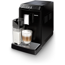 EP3360/14 3100 series Fully automatic espresso machines