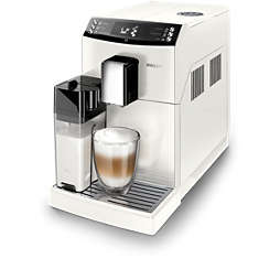 3100 series Plně automatický kávovar