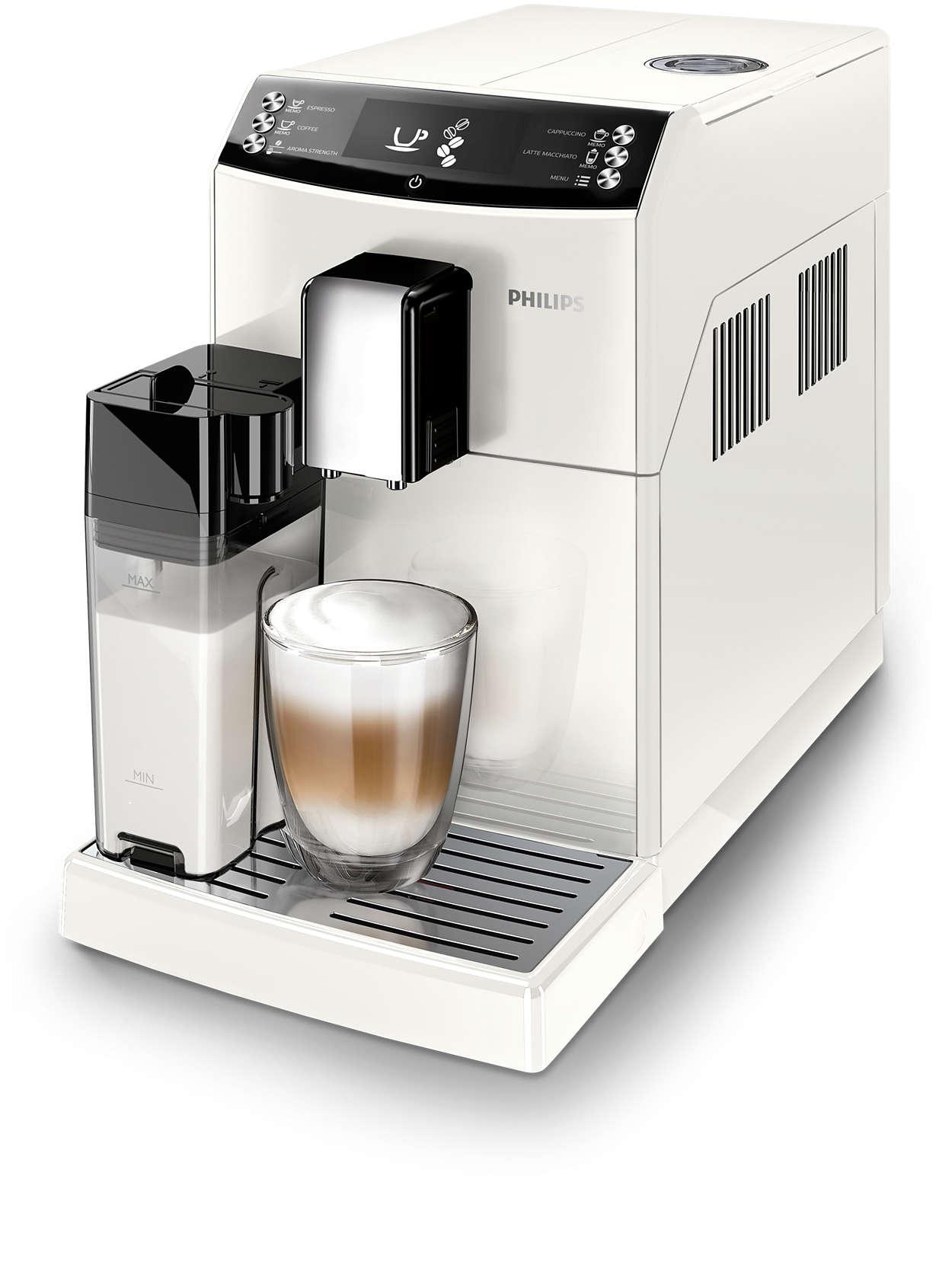 3100 series kaffeevollautomat ep3362 00 philips. Black Bedroom Furniture Sets. Home Design Ideas