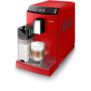 3100 series Volautomatische espressomachines
