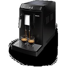 EP3510/00 3100 series Cafeteras espresso completamente automáticas