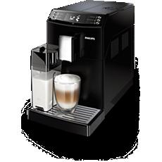 EP3550/00 -   3100 series Automatický kávovar s nádobou na mléko