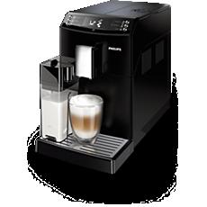 EP3551/00 3100 series Machines espresso entièrement automatiques