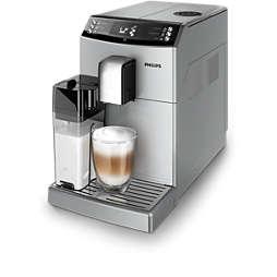 3100 series Cafeteras espresso completamente automáticas