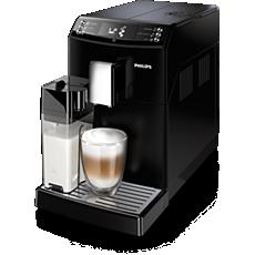 EP3558/00 3100 series Полностью автоматическая эспрессо-кофемашина