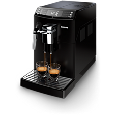 EP4010/00 -   4000 series Cafeteras espresso completamente automáticas