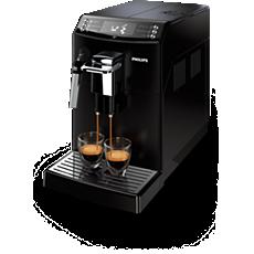 EP4010/00 -   4000 series Täysautomaattiset espressokeittimet
