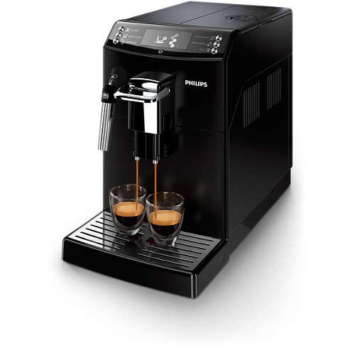 4000 series Espressoare complet automate