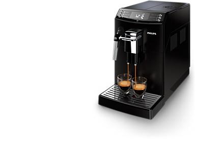 4000 series Полностью автоматическая эспрессо-кофемашина