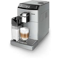 4000 Series Plně automatický kávovar
