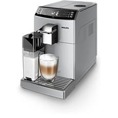 EP4050/10 4000 Series Fully automatic espresso machines