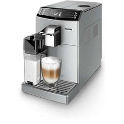 4000 series Fully automatic espresso machines