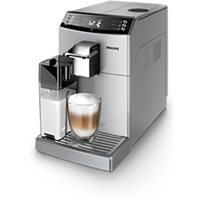 EP4051/10 -   4000 series Cafetera espresso súper automática