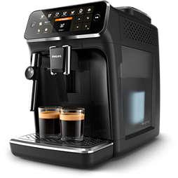 Philips 4300 Series Напълно автоматични машини за еспресо
