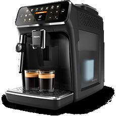 EP4321/50 Philips 4300 Series Cafeteras espresso completamente automáticas