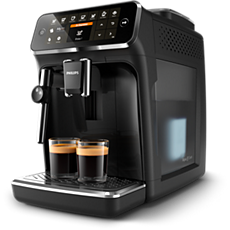 EP4321/54 Philips 4300 Series Fully automatic espresso machines