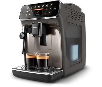 5 tipuri de cafea din boabe proaspete, uşor de preparat
