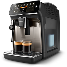 EP4327/90 Philips 4300 Series Machines espresso entièrement automatiques