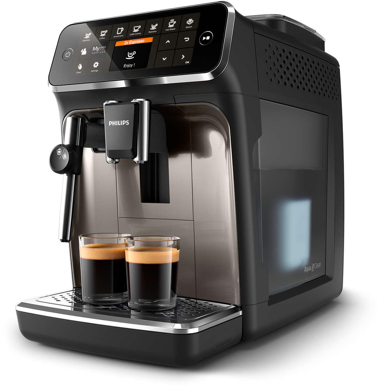 5 finom kávéváltozat friss kávészemekből – egyszerűen