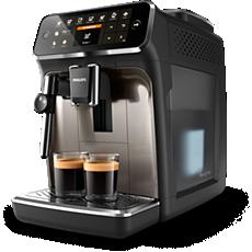 EP4327/90 Philips 4300 Series Máquinas de café expresso totalmente automáticas