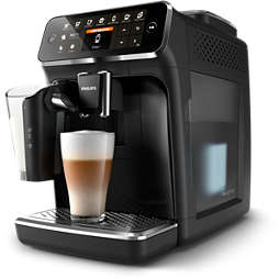 Philips 4300 Series Πλήρως αυτόματες μηχανές espresso