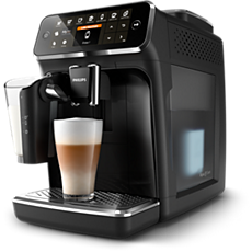 EP4341/50 Philips 4300 Series Fully automatic espresso machines