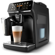 Philips 4300 Series Fully automatic espresso machines