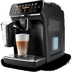 EP4341/50 Philips 4300 Series Cafeteras espresso completamente automáticas