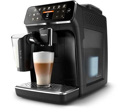 8 deliciosos cafés de granos recién molidos, más fácil que nunca