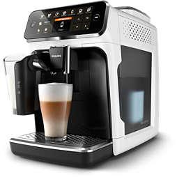 Philips 4300 Series Visiškai automatinis espreso aparatas
