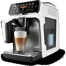 EP4343/70 Philips 4300 Series Visiškai automatinis espreso aparatas