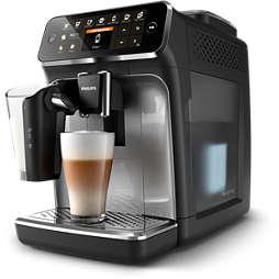 Philips 4300 Series Popolnoma samodejni espresso kavni aparati