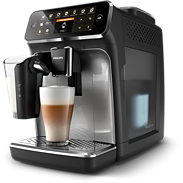 Philips 4300 Series Tam otomatik espresso makineleri
