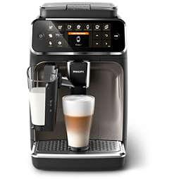 Philips 4300 Series Machines à espresso entièrement automatiques